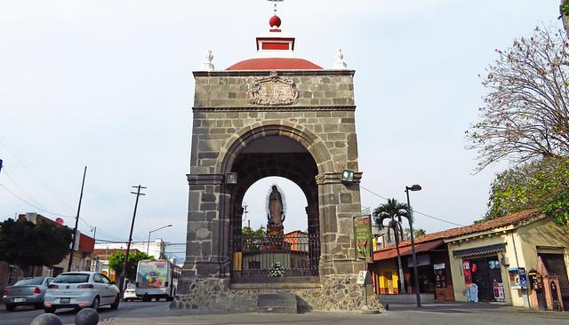 PARROQUIA SAN JOSÉ EL CALVARIO