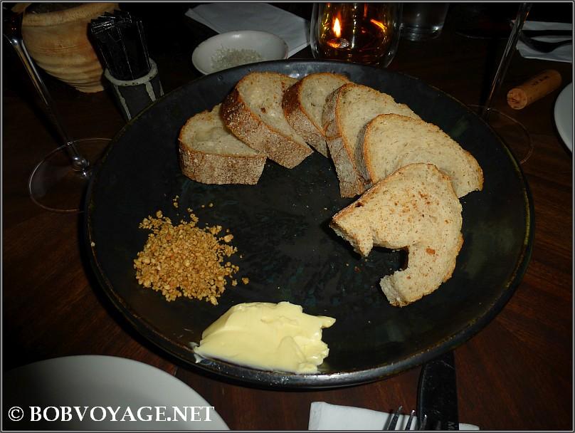 מנת לחם ב- ג'וז ולוז (joz veloz)