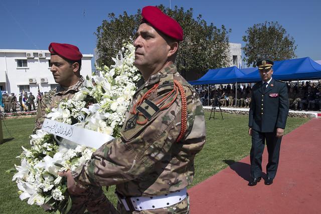20190319 UNIFIL- Establishment_Day  31