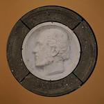 Tondi dell'Istituto Archeologico Germanico Duca di Luynes - https://www.flickr.com/people/82911286@N03/