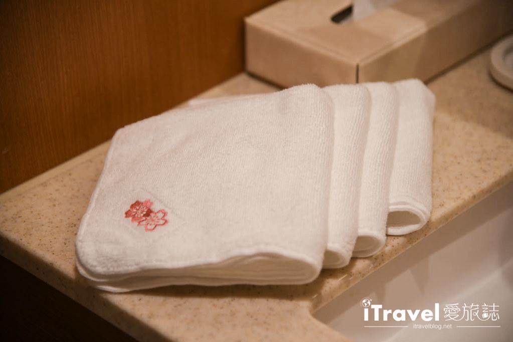 浅草豪景饭店 Asakusa View Hotel (46)