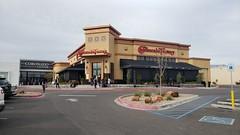 Cheesecake Factory - Albuquerque, NM