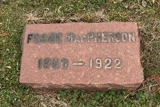 2019-03-29. MacPherson, Frank