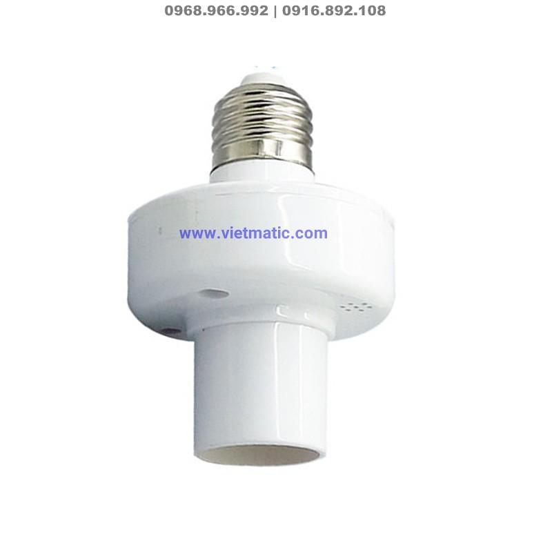 Đuôi đèn  SONOFF® E27 biến bóng đèn thường thành đèn thông minh, kết nối Wifi 2