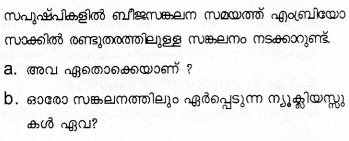 Plus Two Botany Model Question Papers Paper 5Q13