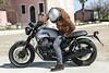 Moto-Guzzi 750 V7 III Rough 2018 - 2