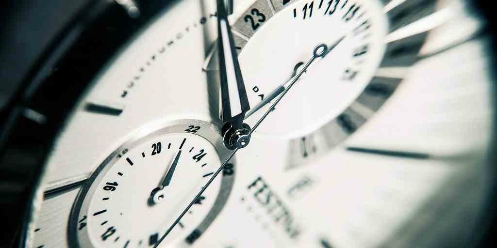 Le temps existe-t-il réellement ? (vidéo)