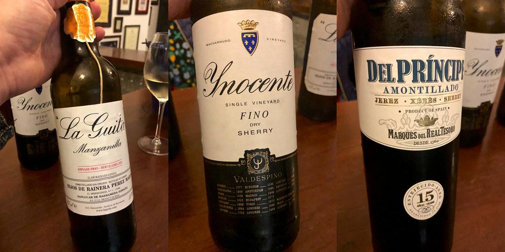 Jerez ja sherry | Grupo Estevezi