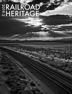 Railroad Heritage 56: Spring 2019