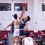 Boys Basketball ILH Championship 2018-19