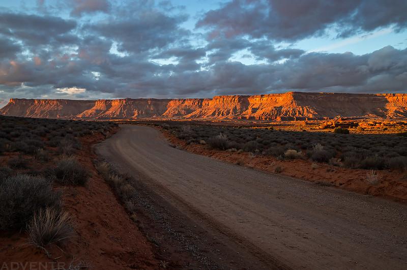 The Long Beautiful Road