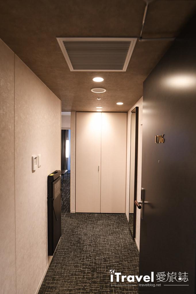 东京有明大和ROYNET饭店 Daiwa Roynet Hotel Tokyo Ariake (22)