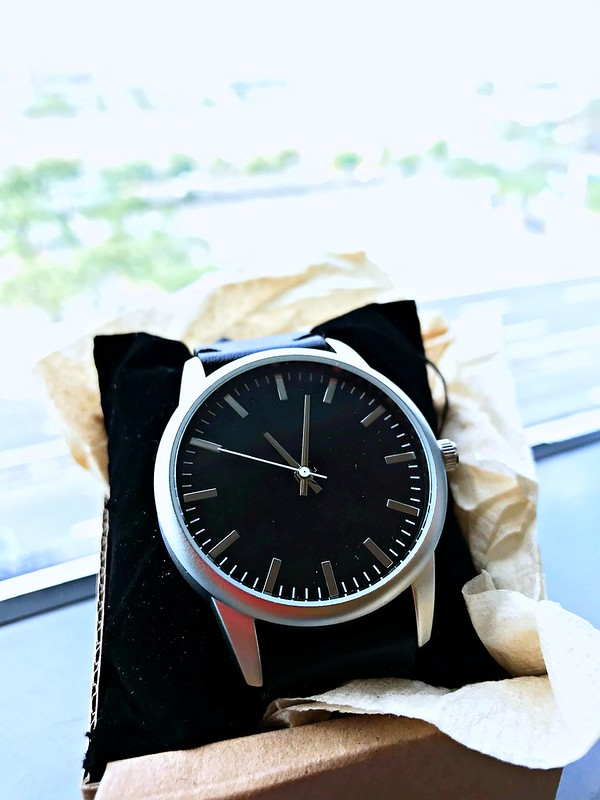 Leupp Watch 16 RODMAGARU