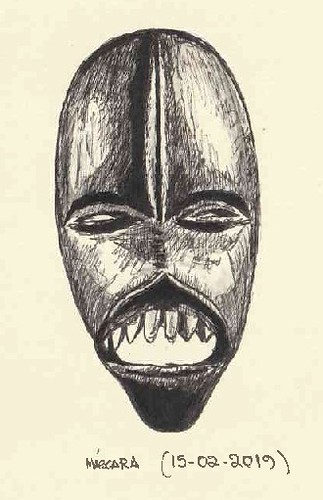 Máscara