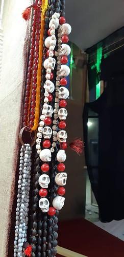 SkeletonNecklace
