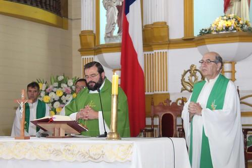 Asume Nuevo Director Salesianos Tarapaca