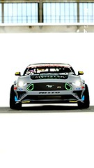 #25 Mustang RTR