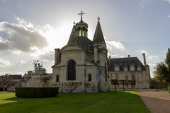 Château d'Anet - Photo of Havelu