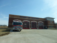 Bayonne Fire Department