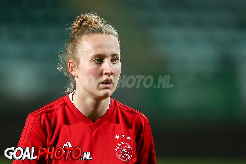 ADO Den Haag - Ajax 19-03-2019