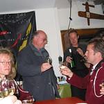 Musikreise 2002 Ligerz