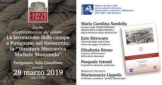 labor mummolo 2019