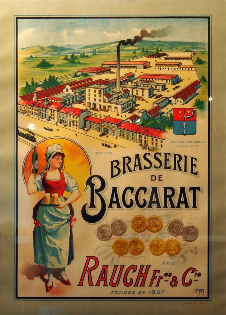 Brasserie-de-Baccarat