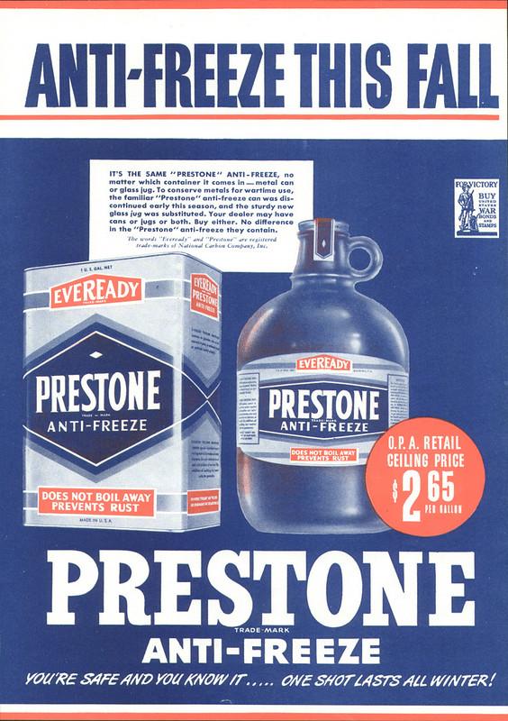 Prestone 1942