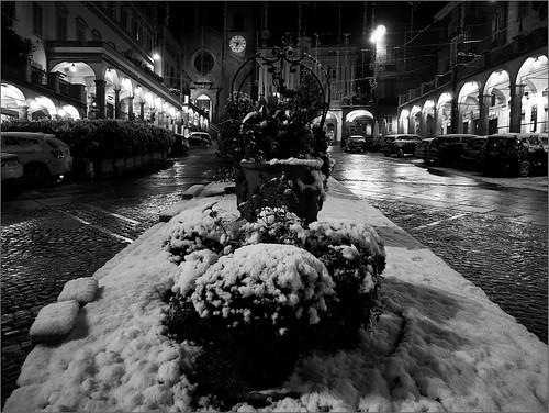 Morning&Evening in Moncalieri ...