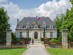 Château-Hôtel de Ville d'Arcis-sur-Aube
