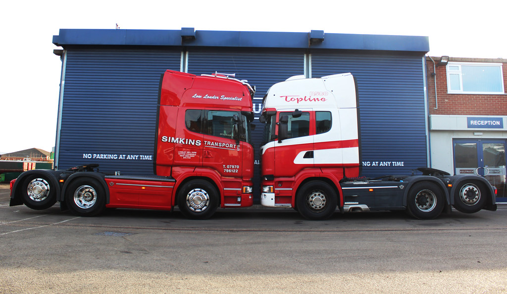 Simkins Transport Limited
