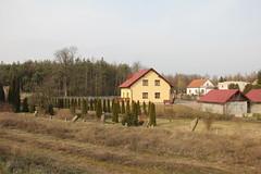 Skrzynki village