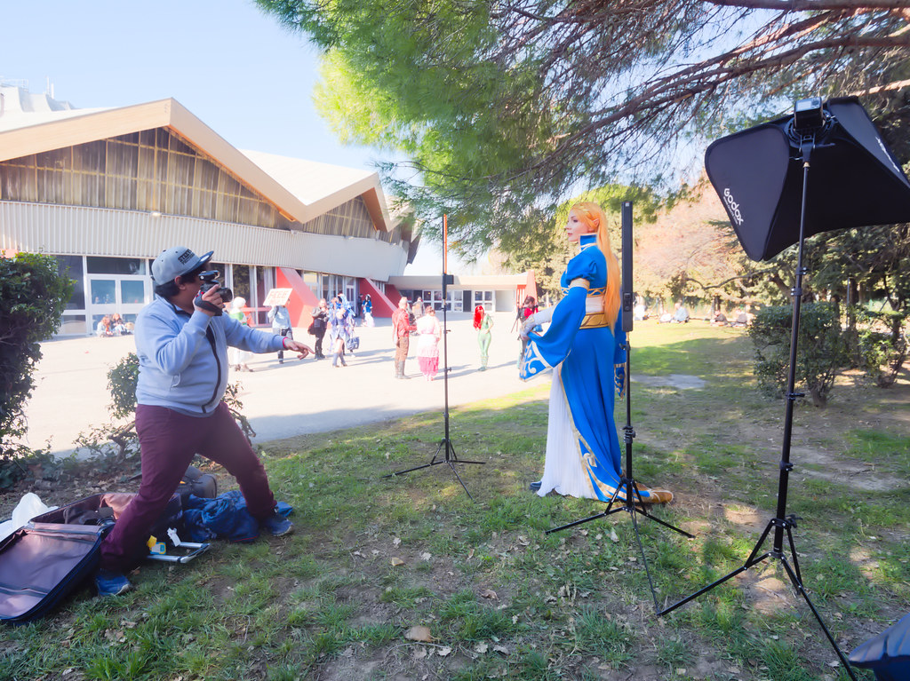 related image - Avignon Geek Expo 2019 - P1477665