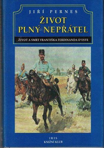 Život plný nepřátel, Jiří Pernes