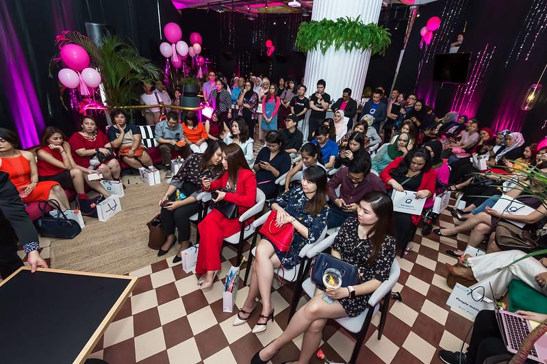 Swingvy Celebrates International Women's Day