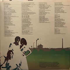 CURTIS MAYFIELD:BACK TO THE WORLD(JACKET D)