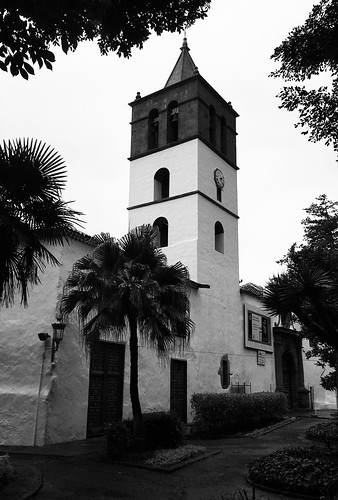 Iglesia de San Marcos, Icod de los Vinos