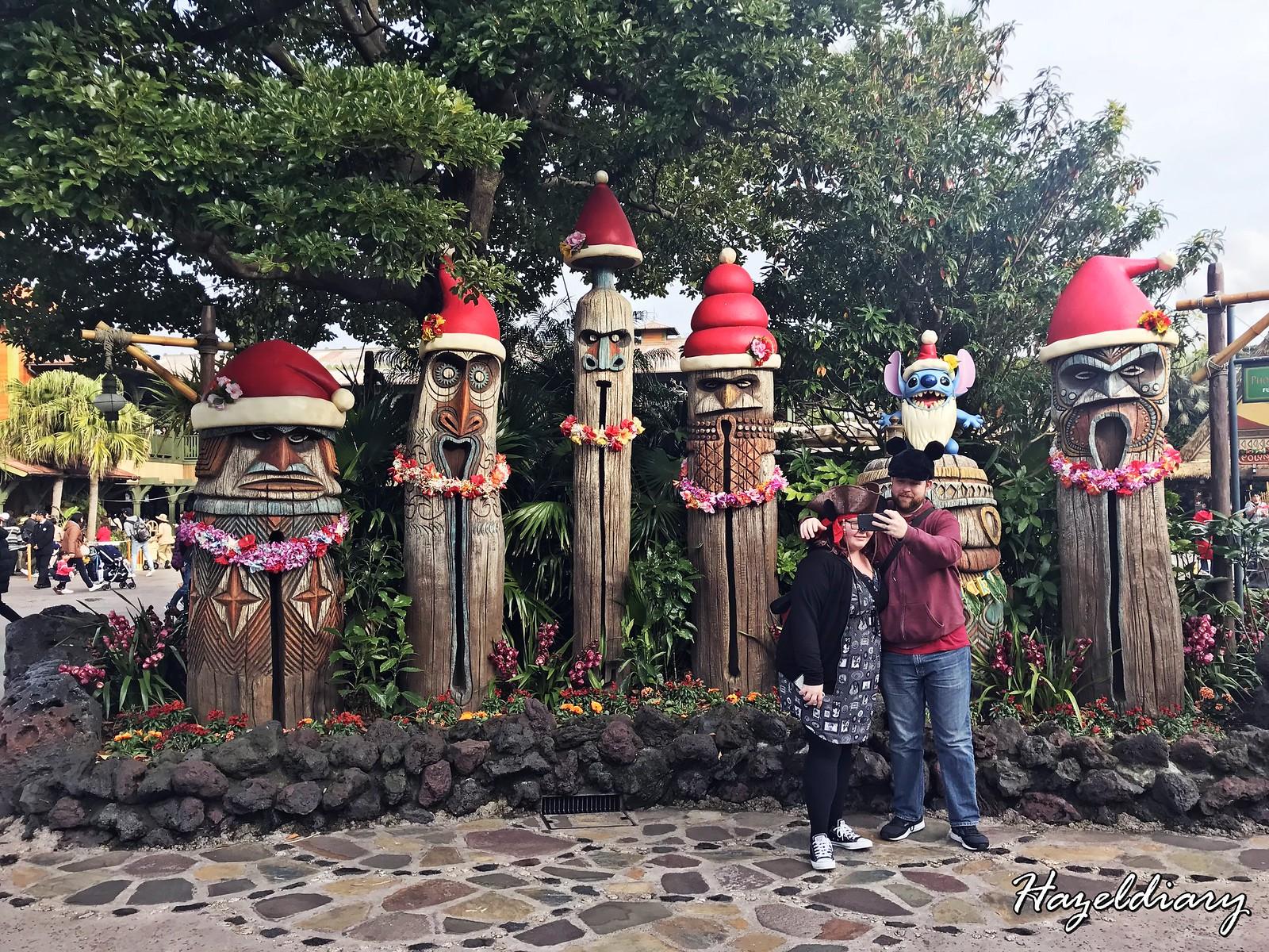Tokyo Disneyland Japan-7