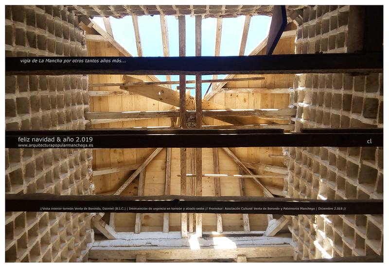 SERIE_F_028 en Arquitectura Popular Manchega