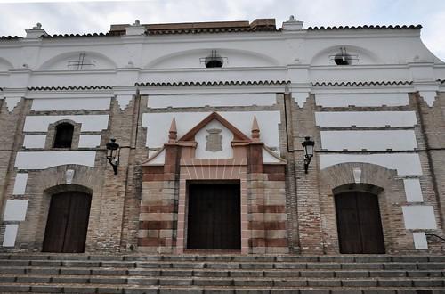 El Carpio (Córdoba-España). Teatro