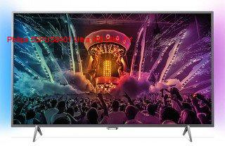 Philips 55PUS6401 Ultra HD (4K) TV