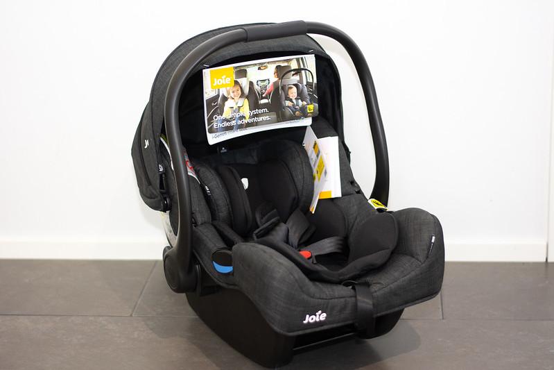 Hankintoja vauvalle