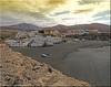 Fuerteventura -  Playa de los Muertos von Ajuy