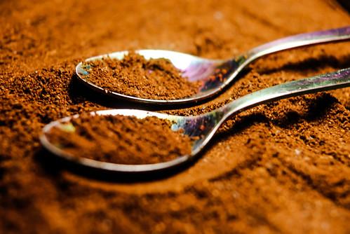 MM - Brew - Freshly ground coffee