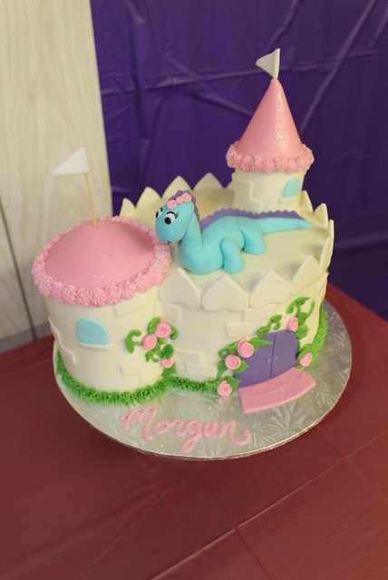 Cake by Is it a Vonnie Cake?