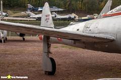 9978---KP-X---52-3057---Danish-Air-Force---Republic-F-84G-Thunderjet---Savigny-les-Beaune---181011---Steven-Gray---IMG_5721-watermarked
