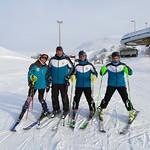 World Ski Championship 2019, Are Sweden
