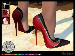 Cloe-shoes