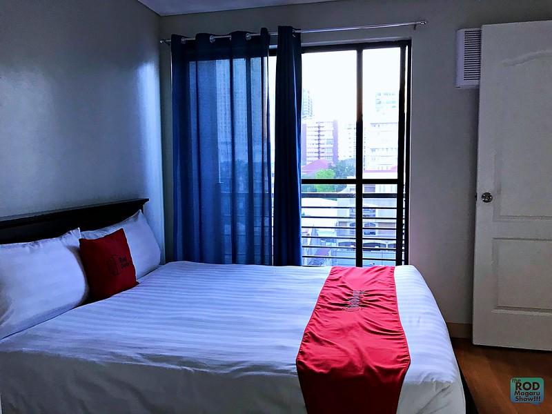 Reddoorz Hotel 08 RODMAGARU