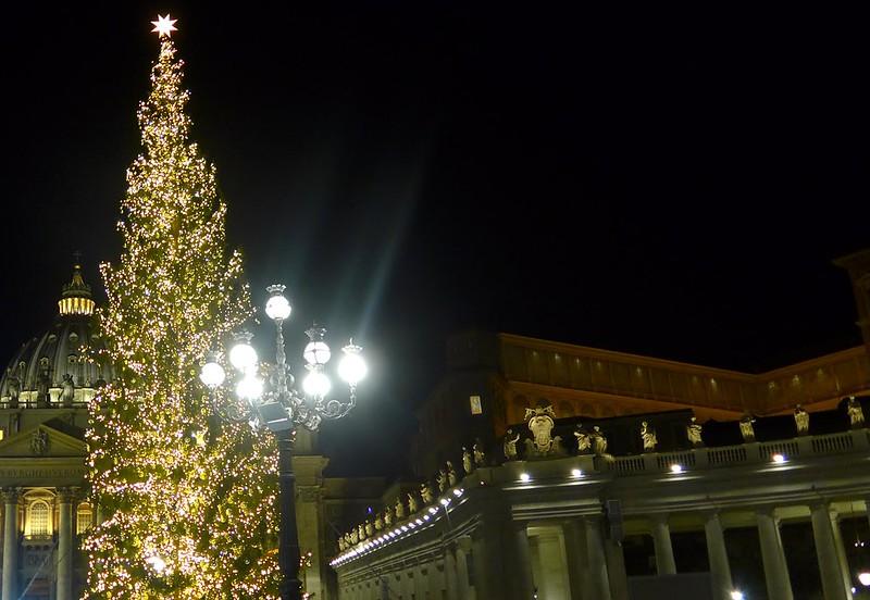 Petersplatz * St. Peter's Square *  Rome 2018